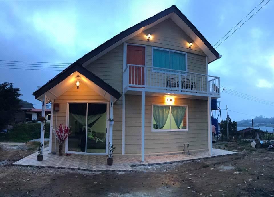 Borneo Swiss Guesthouse : Kota Kinabalu : Sabah, Malaysia